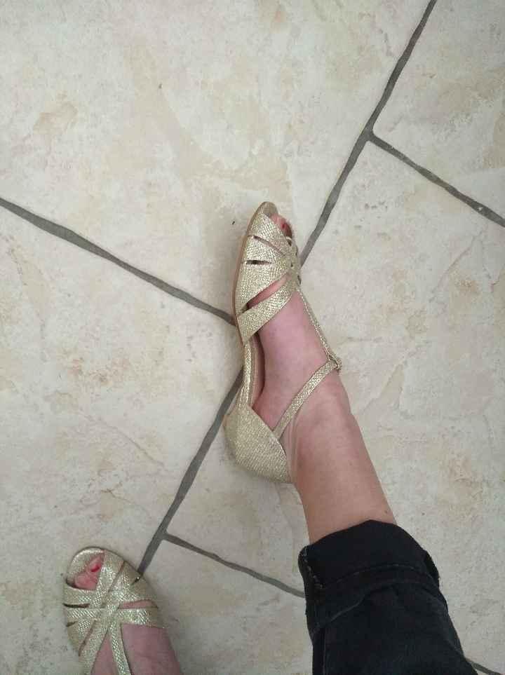 Chaussures de marié - 2