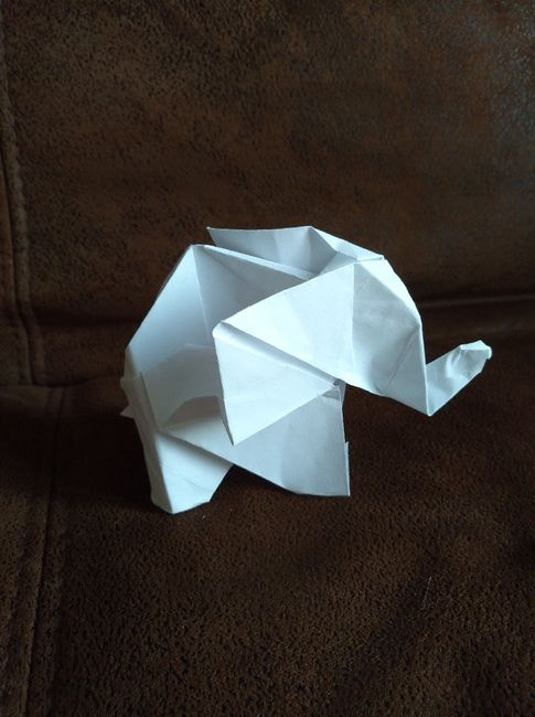 diy origami marque place d coration forum. Black Bedroom Furniture Sets. Home Design Ideas