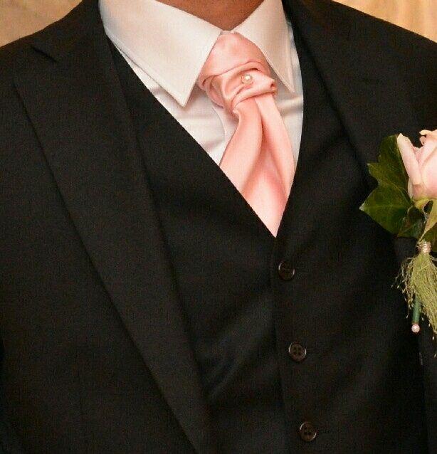 Noeud papillon ou cravate? - 1