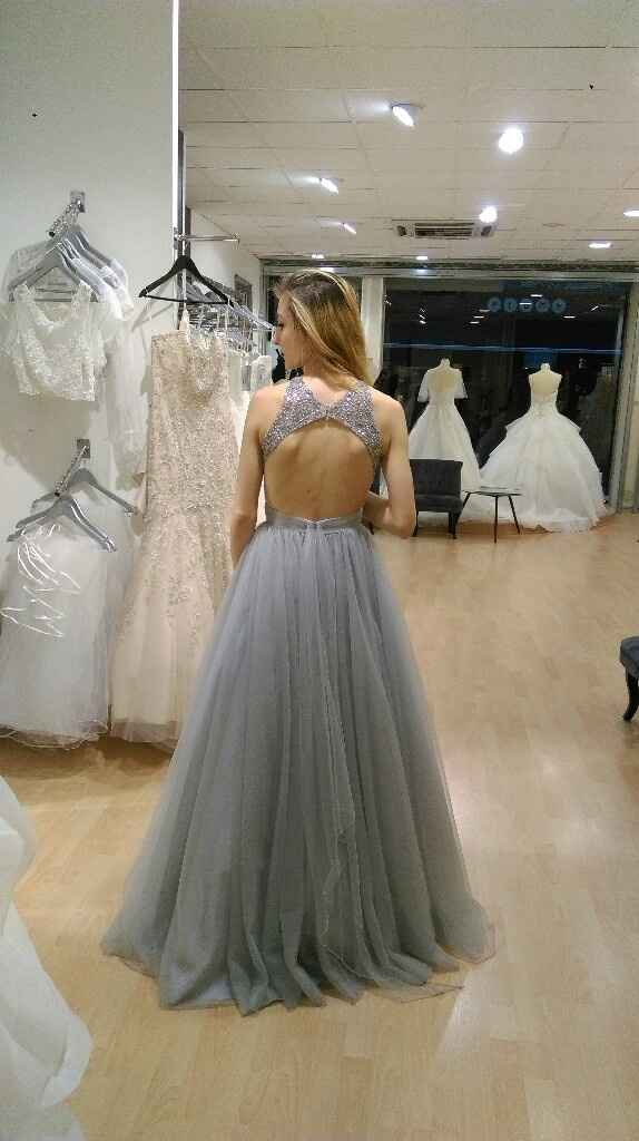 Montrez-moi vos looks de mariée :-) - 1