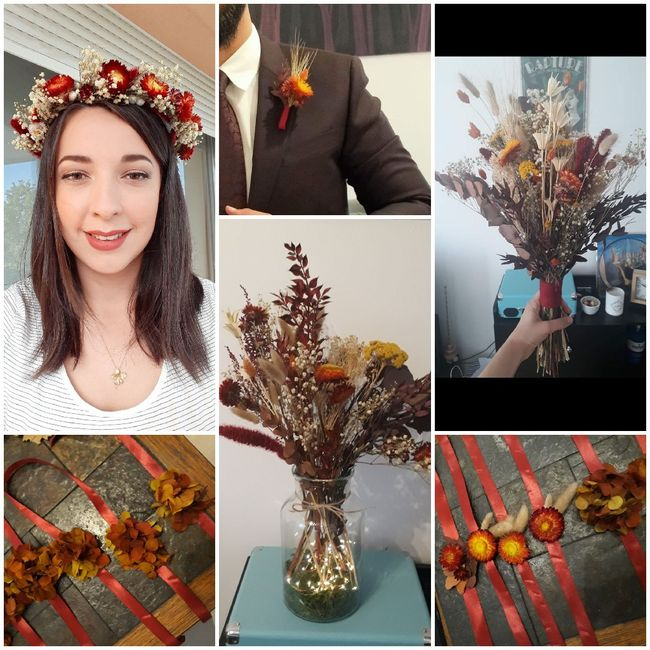 Budget fleurs ? 1