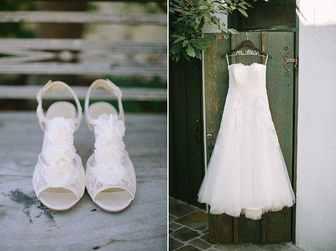 Chaussures mariage bohème - Mode nuptiale