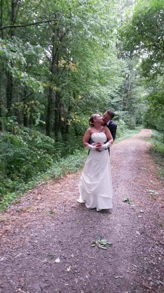 Vos robes de mariées - 2