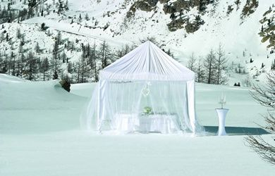 Inspiration Mariage Hiver Mariages Forum