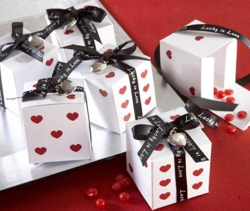 Casino mariage