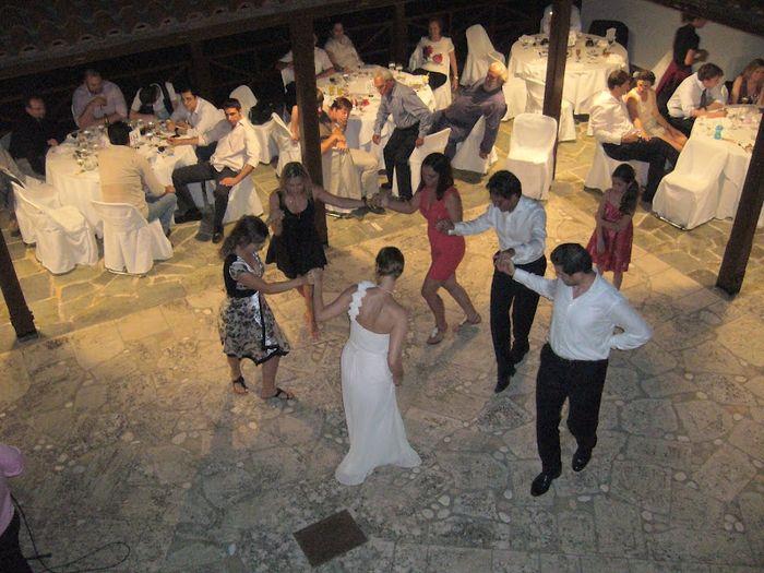 Mon gros gros dvd de mariage grec