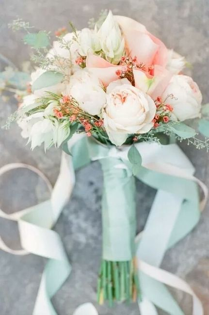 Id E Bouquet Mari E Avant Le Mariage Forum