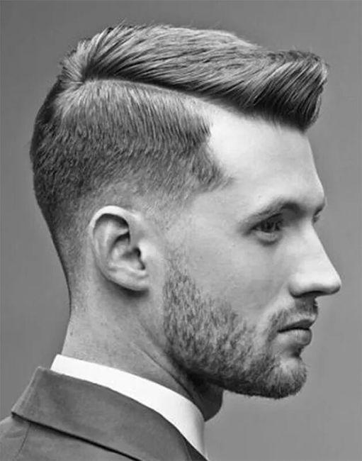 Les coupe de cheveux 2019 homme