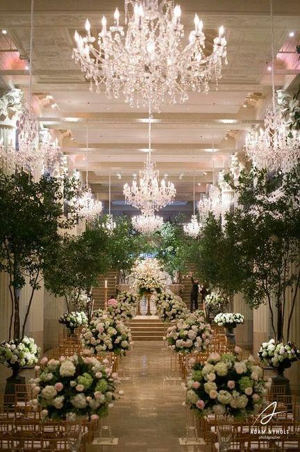 Les plus belles décorations de cérémonie - 2 - Photo Cérémonie de ...