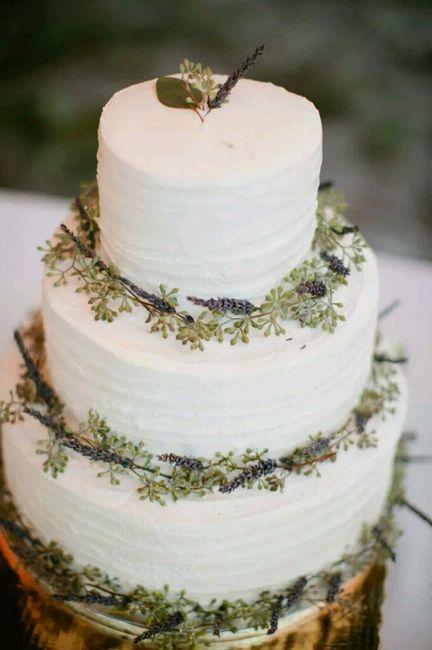 Mariage thème lavande - 22
