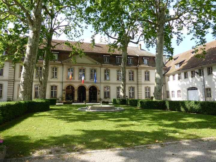 Mairie de Rixheim