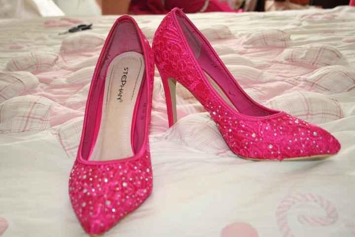 chaussures ceremonie laique