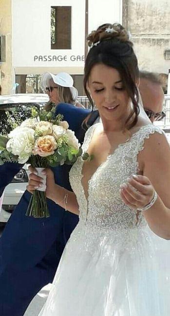Mariée depuis 1 semaine - 7