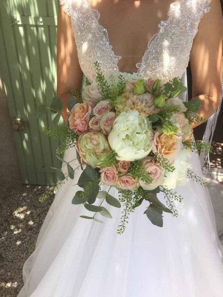 Mariée depuis 1 semaine - 5