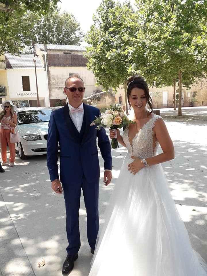 Mariée depuis 1 semaine - 11