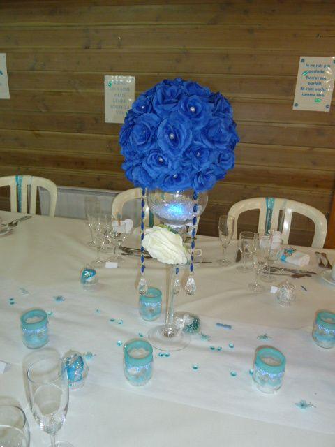La décoration florale ! 11