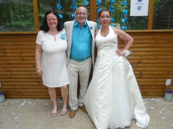 Idée photo de mariage 👰 - 1