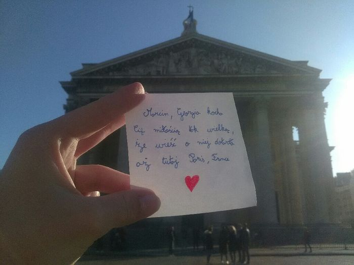 Love Notes ! 4
