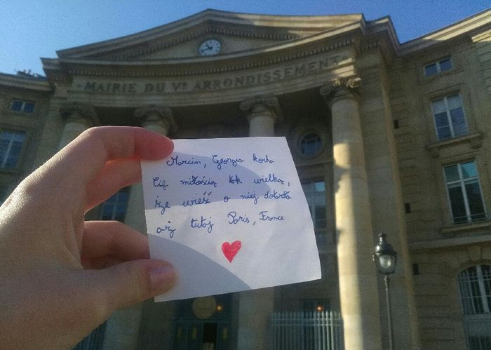 Love Notes ! 6