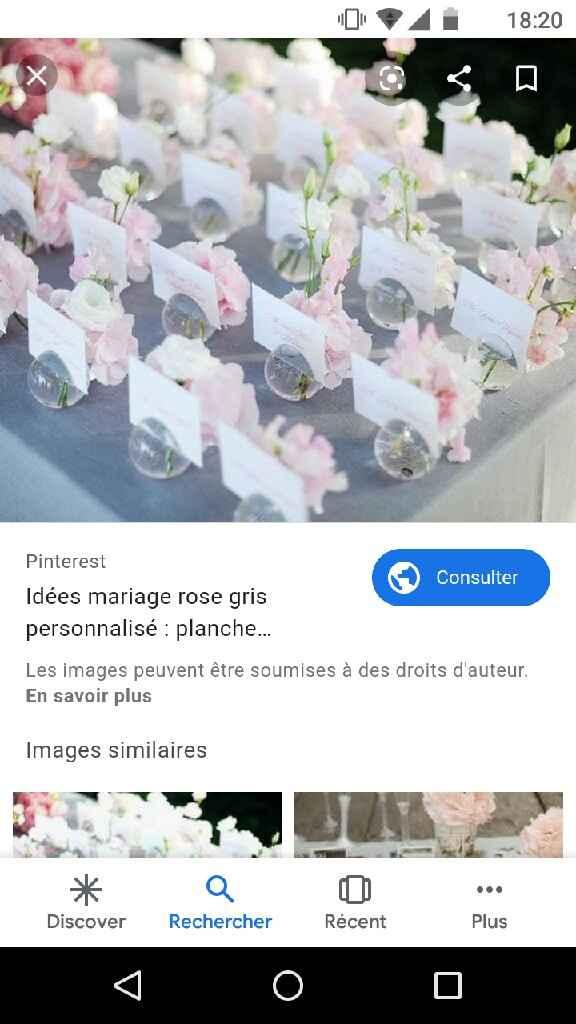 Rubans pour le bouquet - 5