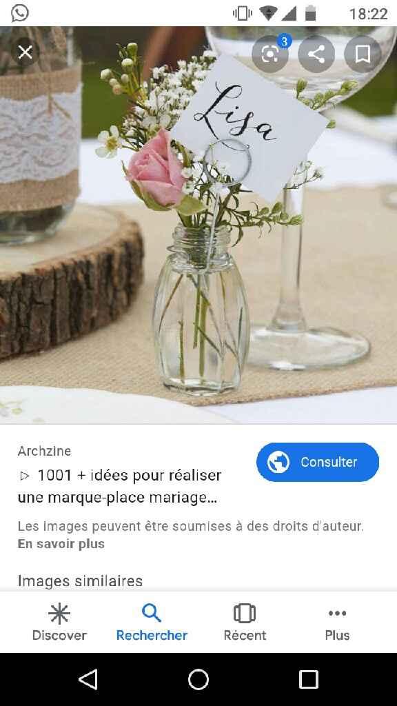 Rubans pour le bouquet - 7