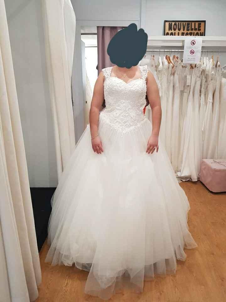 Nous nous marions le 10 Octobre 2020 - Indre-et-loire - 1