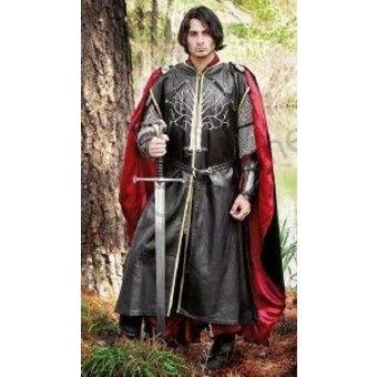 Costume de Pascal