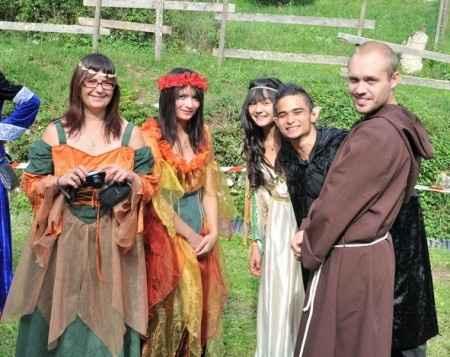 mariage celtique
