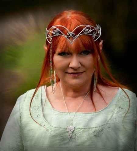 mariage celtique elfique