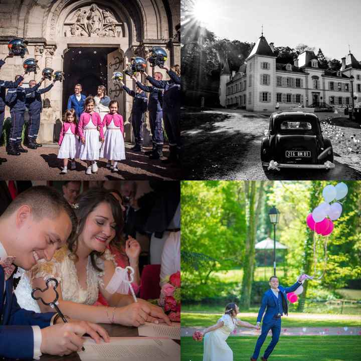 Mon mariage - 29 avril 2017 - 1