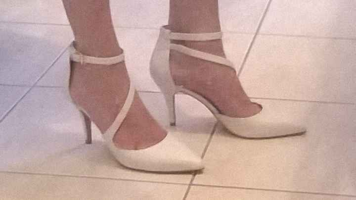 Mes chaussures :)