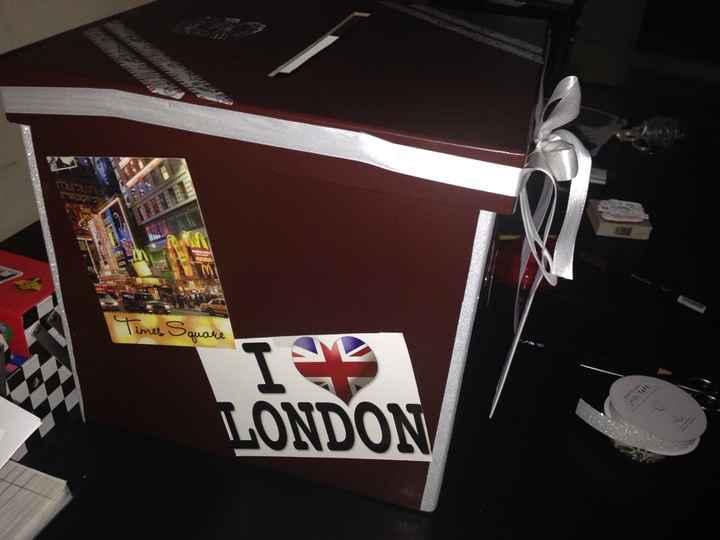 Photos de nos urnes personnalisées... - 3