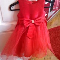 robe de ma princesse