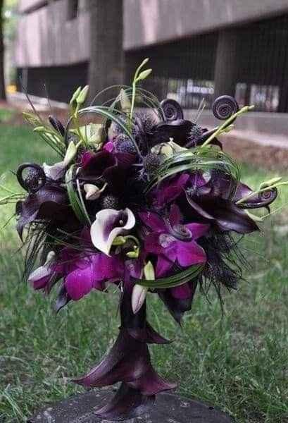 Je vous présente mon bouquet - 1
