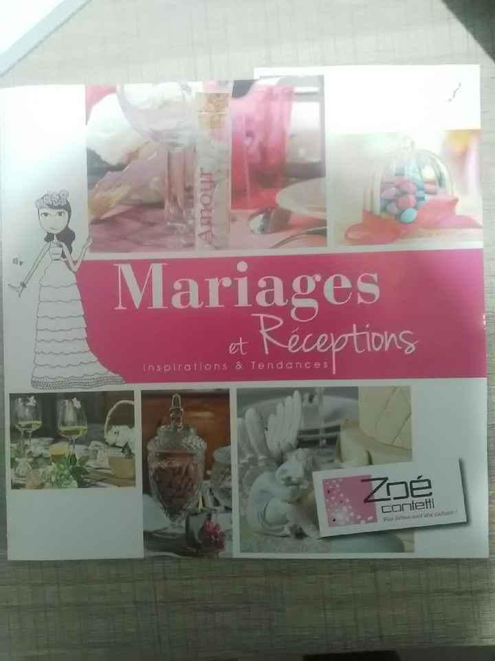 Nous nous marions le 30 Mai 2020 - Loire Atlantique - 3