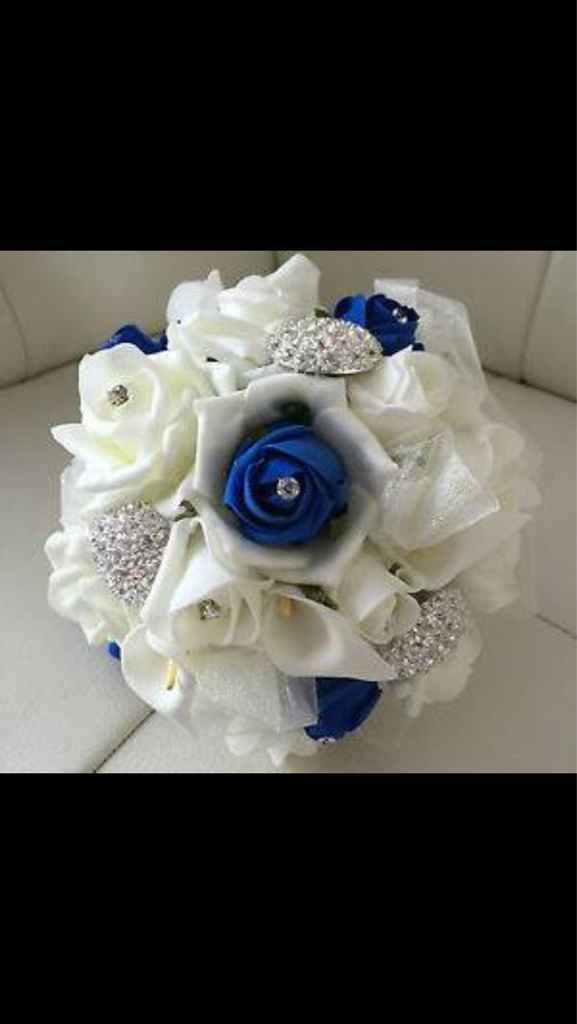 Avez vous choisi vos bouquet de fleurs - 1
