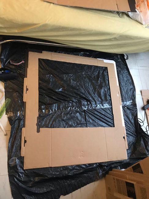 diy cadre photo d coration forum. Black Bedroom Furniture Sets. Home Design Ideas