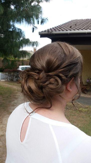 Vos coiffures 17