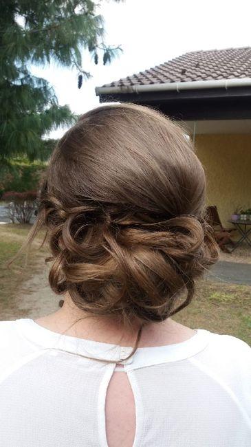 Vos coiffures 18