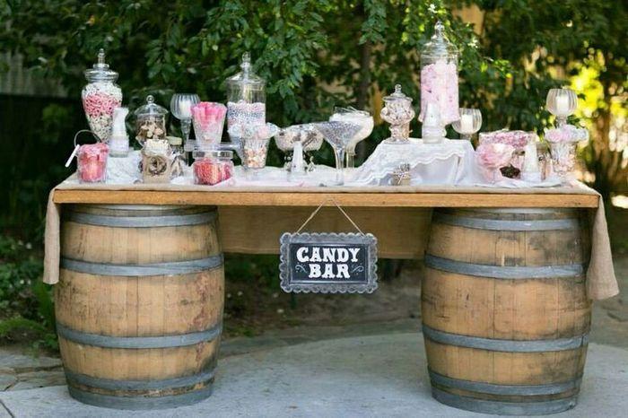 Candy bar ou pas candy bar?? - 1