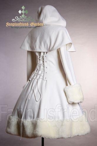 manteau mari e mariage hiver mode nuptiale forum. Black Bedroom Furniture Sets. Home Design Ideas