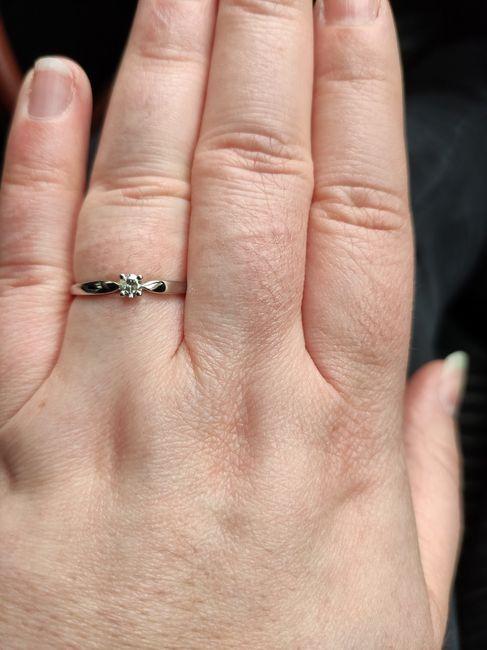 Différents types de bagues de fiançailles : Quelle est la tienne ? 💍 2
