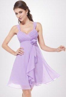 Help robe demoiselle d 39 honneur parme lavande mode for Robe de lavande pour mariage