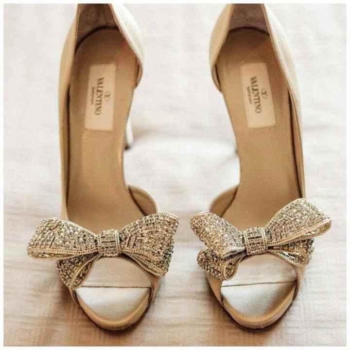 Chaussures valentino - 1