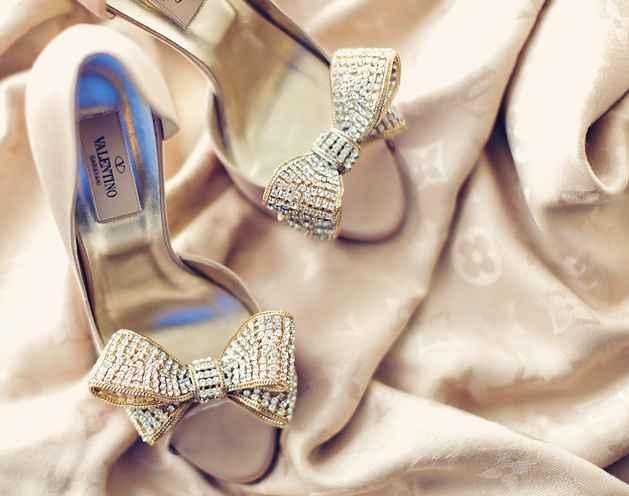 Chaussures valentino - 2