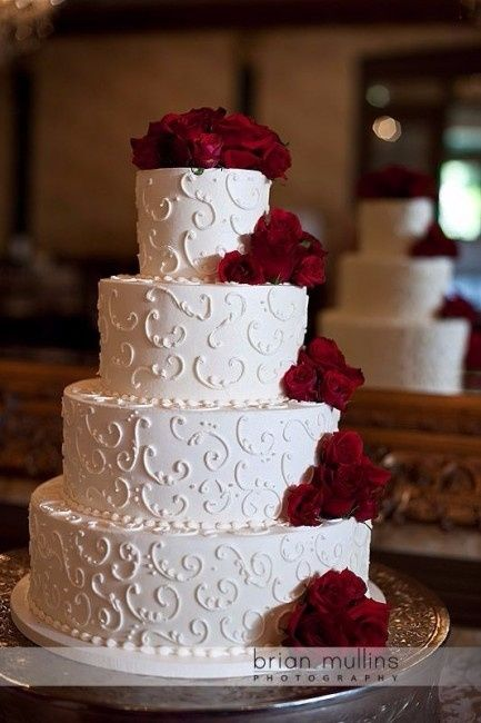 Le naked cake - Banquets - Forum Mariages.net
