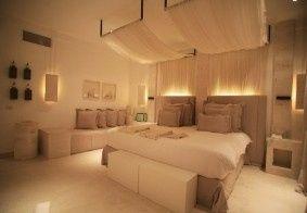 15 chambres pour la nuit de noces apr s le mariage for Chambre de nuit de noce