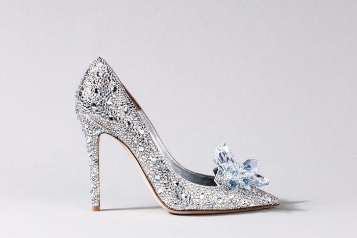 Découvre la princesse Disney qui sommeille en toi - Les chaussures 1
