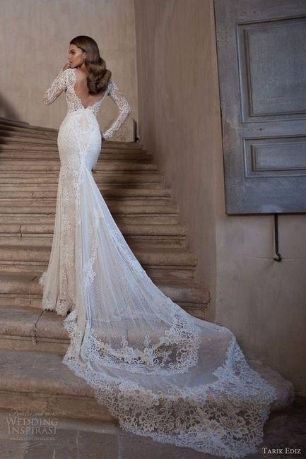 6 robes pour les mari es d 39 hiver mode nuptiale forum for Robes mignonnes pour les mariages d hiver