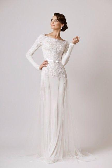 10 robes de mari e pour un mariage d 39 hiver mode nuptiale